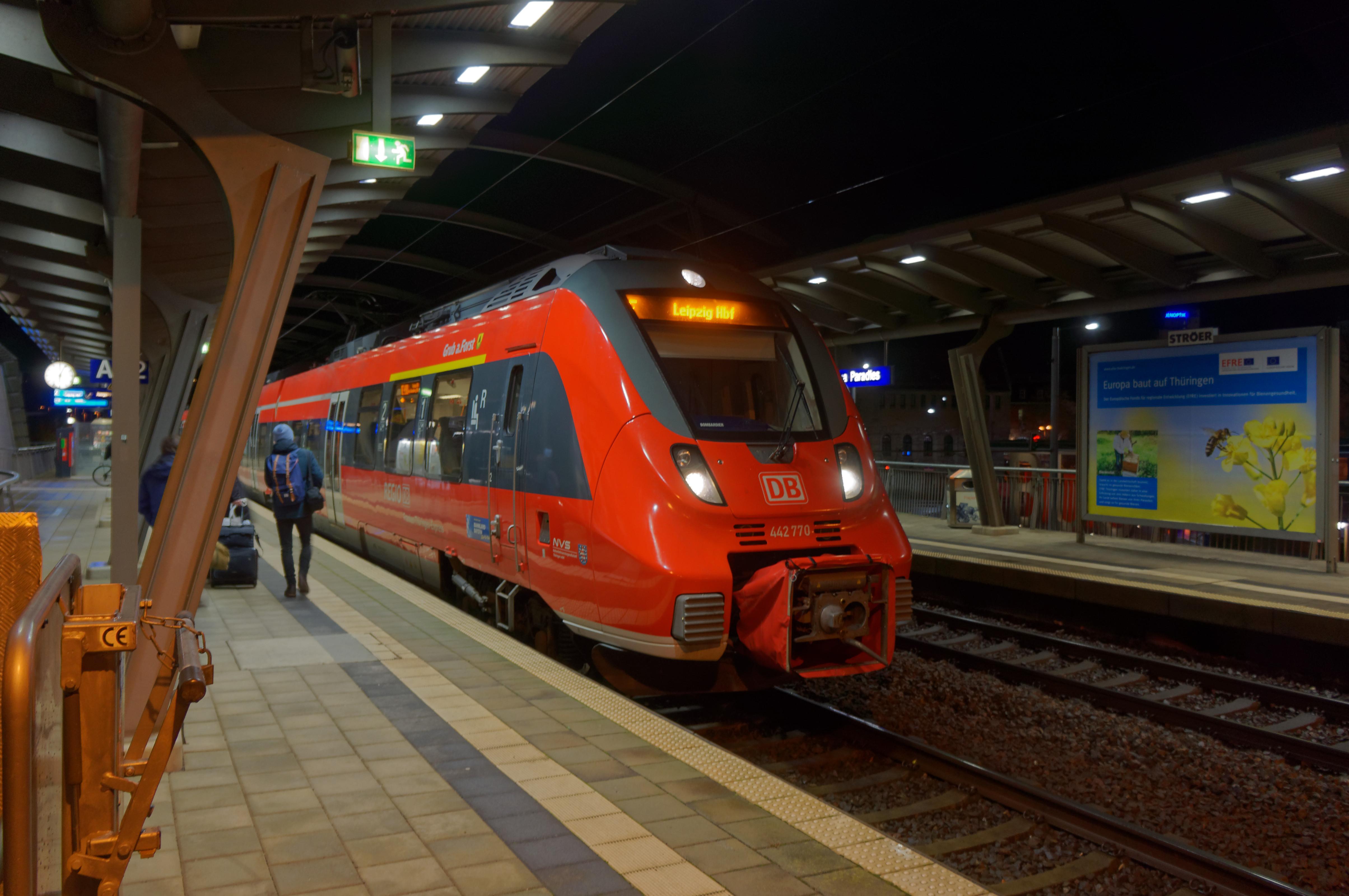 Nürnberg Rb Leipzig